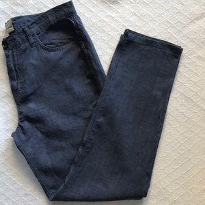 🌴🌞Current Elliot linen pants size 29